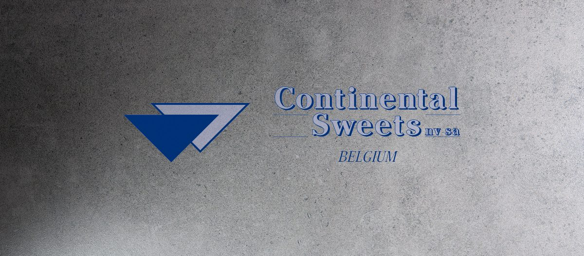 Katjes International für Investoren: Continental Sweets Logo