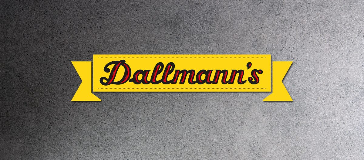 Katjes International für Investoren: Dallmann's Logo