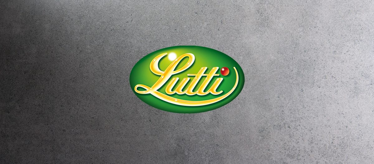 Katjes International für Investoren: Lutti Logo